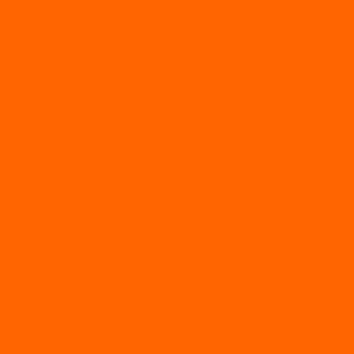 dolar money icon orange